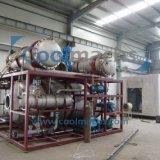 Secador de gelo do vácuo do Okra/máquina/Lyophilizer industriais Lyophilization do Okra