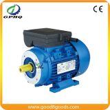 Ml801-2 1HP 0.75KW 1CV أسلاك النحاس مرحلة واحدة محرك AC