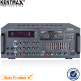 Eisen-Panel-Stereoverstärker der Kanal-80W 2 für Verein (AV-808FM)
