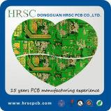 Fr-4 PCB van de printer 12 Lagen van Harde Gouden PCB met de Controle van de Impedantie, PCB Maufacturer