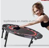 Tremplins utilisés gymnastiques bon marché avec des filets de sécurité à vendre