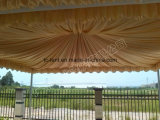 Capienza prefabbricata di legno vivente del lusso della Camera della tenda di festa
