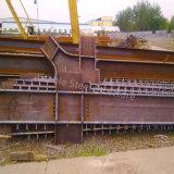 Fabricação do frame do metal do baixo custo do fabricante