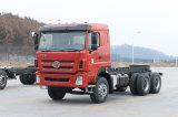 40 톤 12 바퀴 광업 팁 주는 사람 덤프 트럭