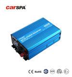 DC12/24/48V ao inversor puro 600W da potência de onda do seno de AC100/110/120/220/230/240V