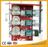 構築の起重機のワームギヤ速度減力剤、ギヤ速度減力剤