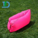 ほとんどの普及したキャンプのシートのタイプ豆袋の空気ソファー