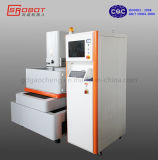 400X500 mm 고성능 CNC 철사 커트 EDM 기계 Ecocut4050