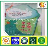 FBB-C1S Papel de cartón marfil para caja de cosméticos