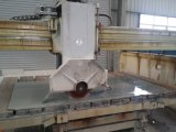 Zdqj-600 ponte de pedra máquina de corte para serrar granito / lajes de mármore
