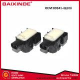 89341-0E010 (B1, 1G3) de AchterBumper die van de Sensor van het Parkeren van de Sensor PDC Omgekeerde Sensor voor de Hooglander van Toyota parkeert