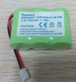 Batterie de téléphone sans fil pour Gigaset 100 A100