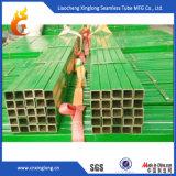 Prix sans joint de pipe en acier de carbone de pétrole et de gaz d'enveloppe de puits d'eau de 16 pouces