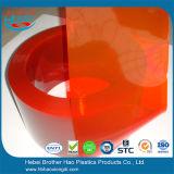 보충 튼튼한 연약한 Eyeshield 비닐 플라스틱 PVC 용접 커튼 지구 문 Rolls