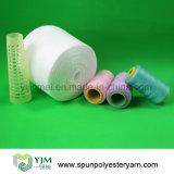 Amorçage de couture tourné par polyester de filé de textile