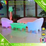 Muebles luminosos de la barra del LDPE LED de Fahsionable