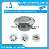 35W Glass PAR56 LED Underwater Swimming Pool Light met Huisvesting