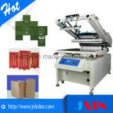 Impresora de papel automática de la pantalla de seda para la venta