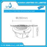 lumière sous-marine de piscine en verre PAR56 DEL de 35W 12V IP68