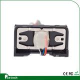 O leitor de cartão magnético o menor com cabeça 2tracks magnética de 3mm