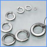 Alti spessori dall'acciaio inossidabile dell'anello di Quanlity, rosetta elastica (HS-SW-0011)