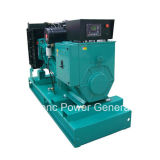 precio del generador 100kVA con el motor de Cummins 6bt