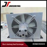 Refrigerador de petróleo hidráulico de alumínio bem-desenvolvida da aleta da placa