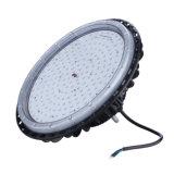 高品質MeanwellドライバーIP65が付いているライト5年の保証のIndusrial LED UFO Highbay