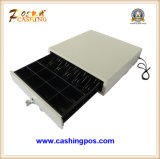 Ящик наличных дег POS для кассового аппарата/коробки и кассового аппарата Ck420b
