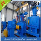 Máquina/granulador do moinho da pelota para o pó do fertilizante e do produto químico