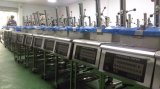 Broasted 닭 음식 전기 프라이팬을 튀겨 기계에 의하여 이용되는 Henny 페니 압력 Kfc 닭