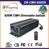 전자 밸러스트 HPS는 가벼운 두 배 끝난 HPS 램프 630W 밸러스트를 증가한다