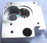 Het aangepaste Machinaal bewerkte Deel van het Aluminium CNC met OEM Aangepaste Dienst