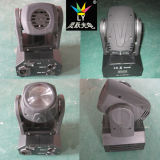 10W DJ Disco Palco Moving Head LED luz do clube