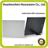 Blanc en bois de plaques de sublimation de ventes en gros pour la presse de la chaleur
