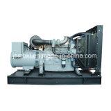 open Diesel 64kw/80kVA Generator met Perkins Motor 1104c-44tag1