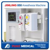 Macchina avanzata cinese di anestesia Jinling-850