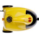マルチ機能携帯用蒸気のモップ