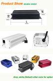 Алюминий 630W Hydroponics растет набор рефлектора светлых систем Air-Cooled