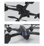 0759500-RC Quadcopter - rtf con la macchina fotografica 5MP - argento e Grey