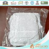 Il cotone 100% giù rende impermeabile l'oca bianca dell'anatra del tessuto giù che riempie il cuscino per la casa
