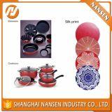 per il cerchio di alluminio laminato a caldo degli utensili della cucina (A1050 1070 1100 3003)
