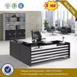 (HX-G0301) Таблица офиса черного цвета роскошная