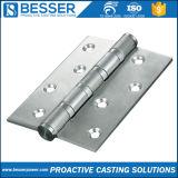 精密機械装置および医療機器の吸引採型の鋼材