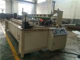 Établissement de plastique automatique de machine à cintrer de feuille