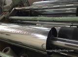 HAUSTIER metallisierter Film für Drucken