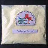 Fabbrica grezza iniettabile 58-20-8 di Cypionate del testoterone della polvere dell'ormone di steroidi del rifornimento di offerta