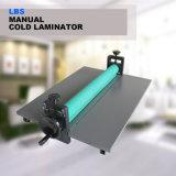 機械LBS 700の常温圧縮のラミネータ