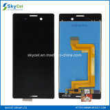 Индикация LCD мобильного телефона качества OEM для Aqua Сони Xperia M4