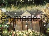 Шатер Glamping укрытия напольного сафари шатра отдыха UV защищенный